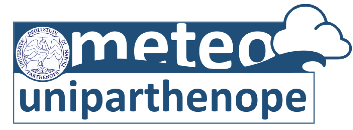 logo meteoparthenope